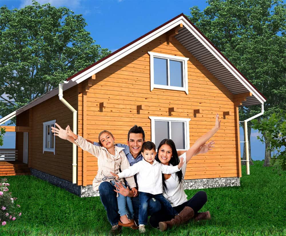Покупка дома под материнский капитал в 2021 году: можно ли использовать, какие документы необходимы
