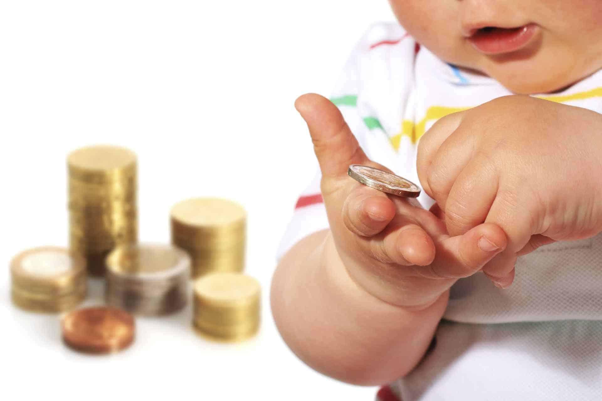 Пособие по уходу за ребенком до 1.5 лет в 2021 году